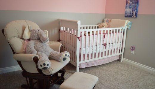 赤ちゃんのいる部屋を加湿する方法は?加湿器がなくても可能な方法2選