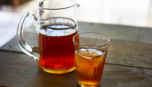 麦茶に血圧を下げる効果が!?意外とハイスペックな麦茶の効能とは
