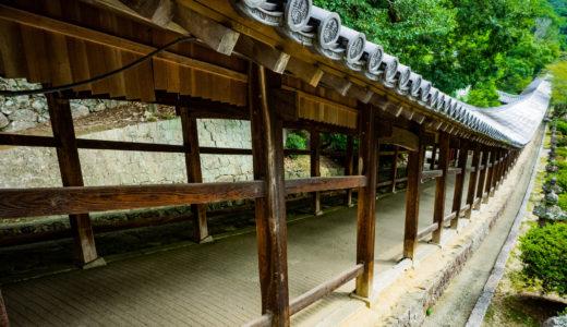吉備津神社|桃太郎伝説の神社は紫陽花や回廊など隠れた美の宝庫だった