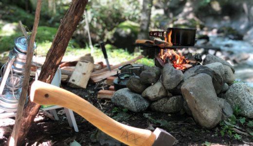 一の瀬高原キャンプ場に行ってみた感想!ソロキャンプにおすすめ
