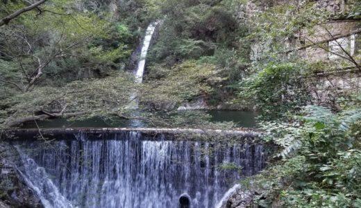 布引の滝(ぬのびきのたき)への行き方  兵庫で出会える日本三大神滝